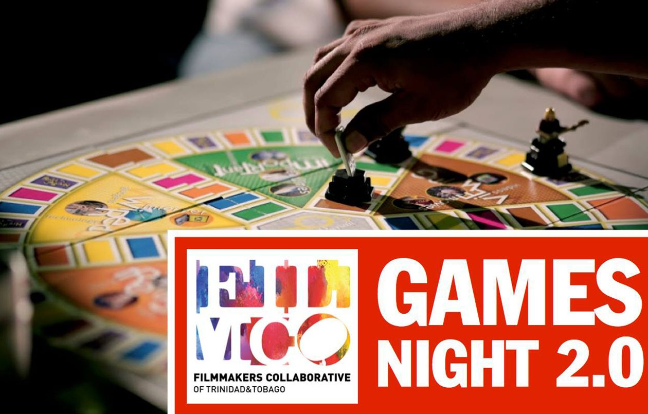 Filmco Games Night 2.0