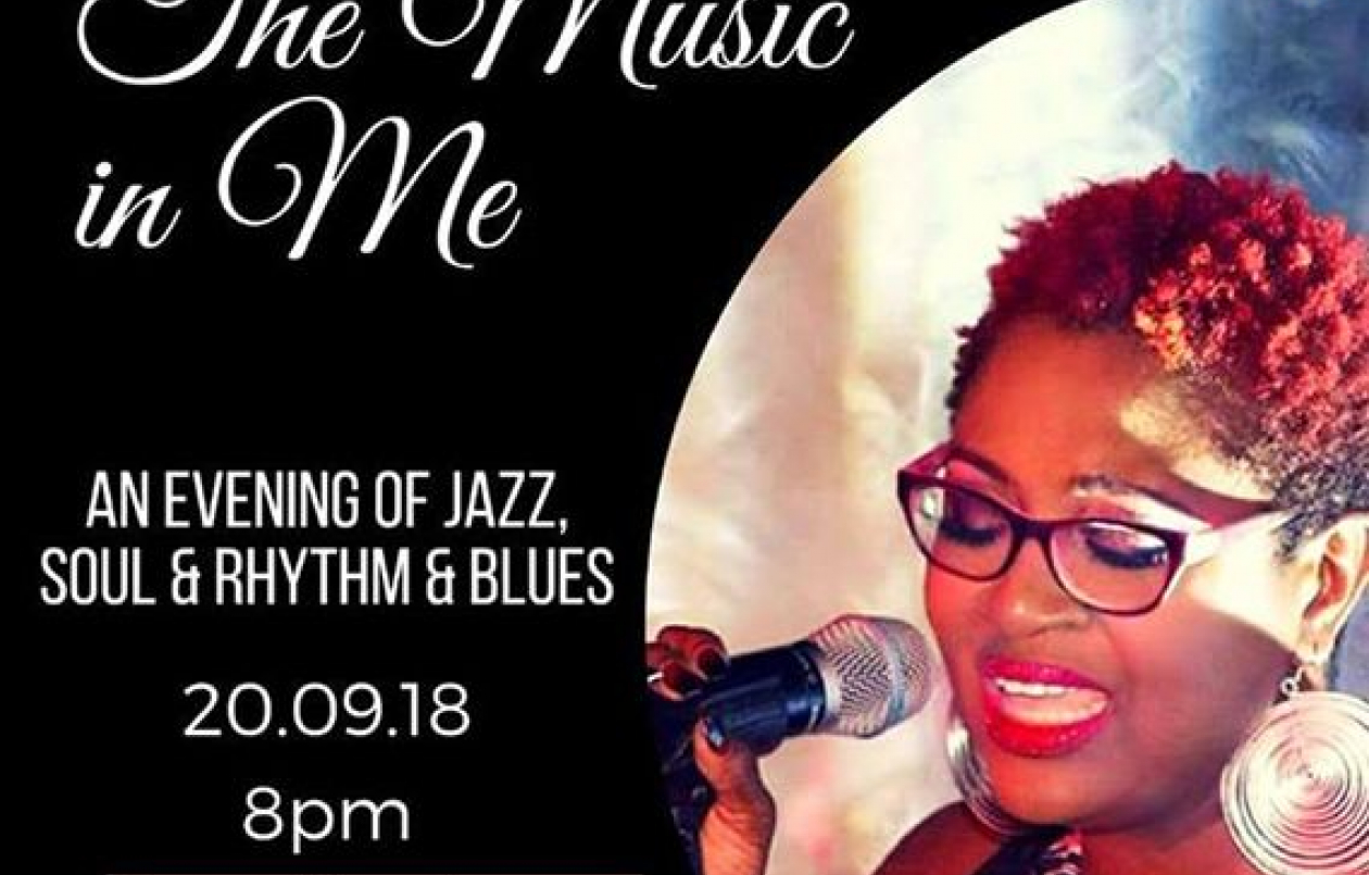 20 The Music In Me: Roxanne Layne & Eminence The Band