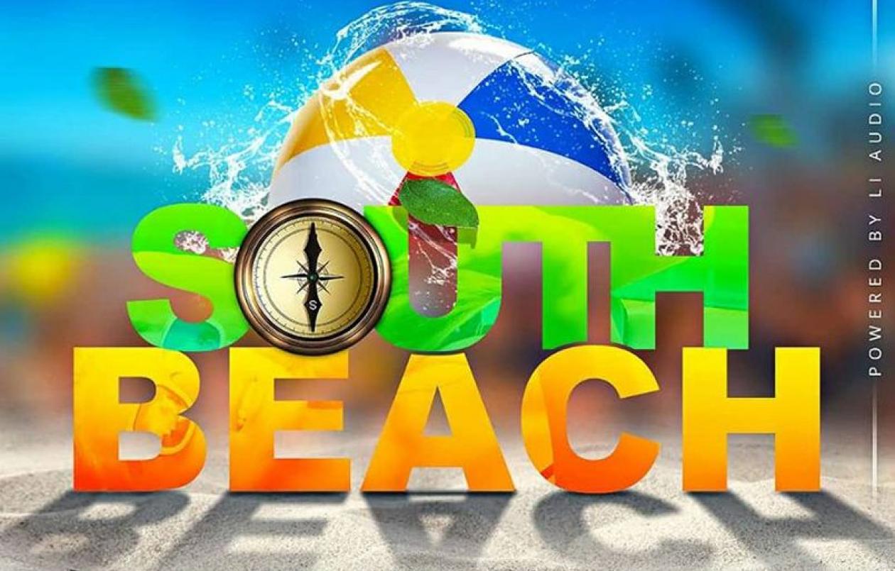 South Beach - The Cooler Beach