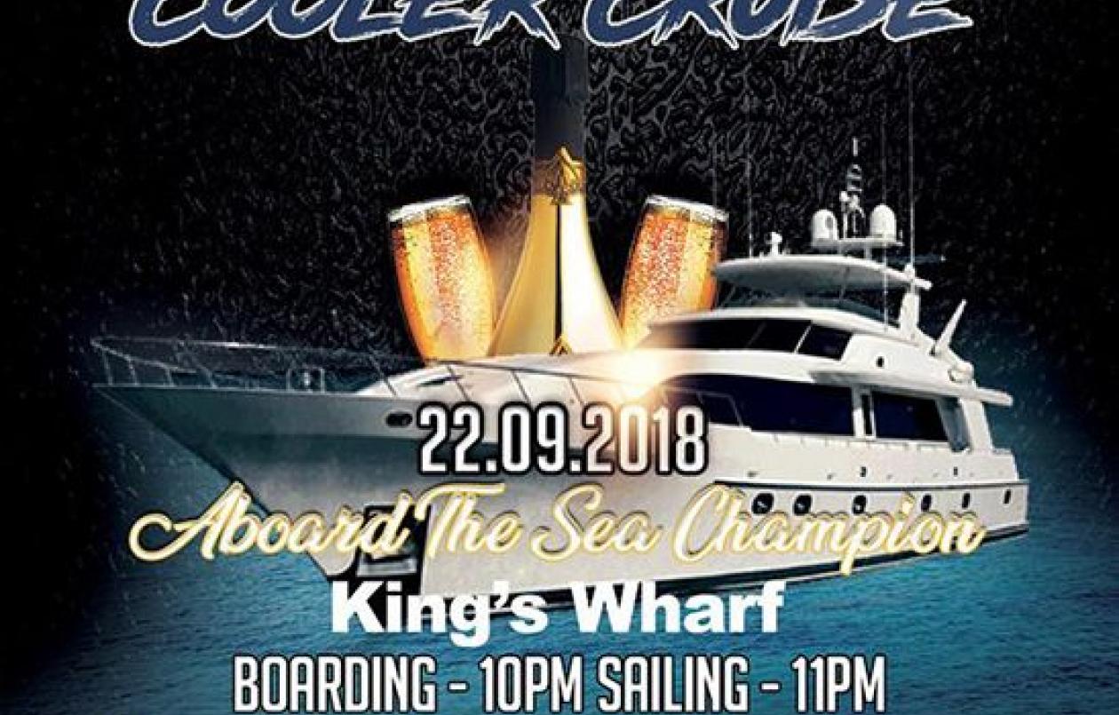 TIP SEA Cooler Cruise 2018