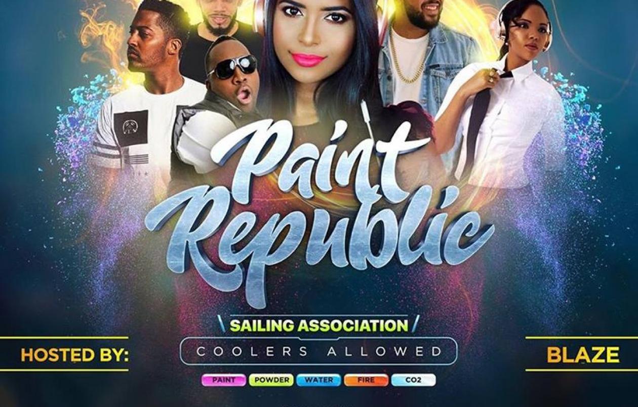Paint Republic 2018