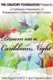 Dream on a Caribbean Night