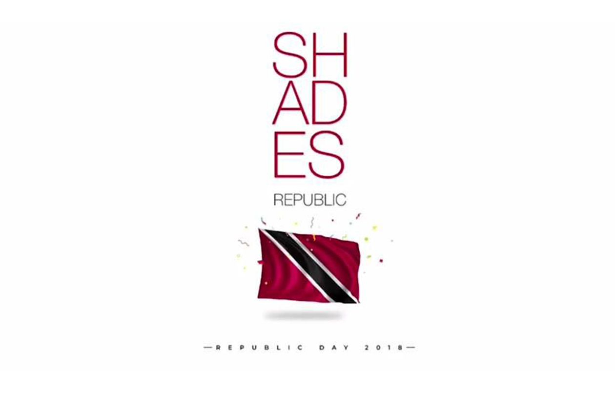 Shades Republic 2018