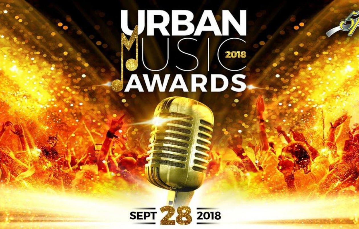 Urban Music Awards 2018