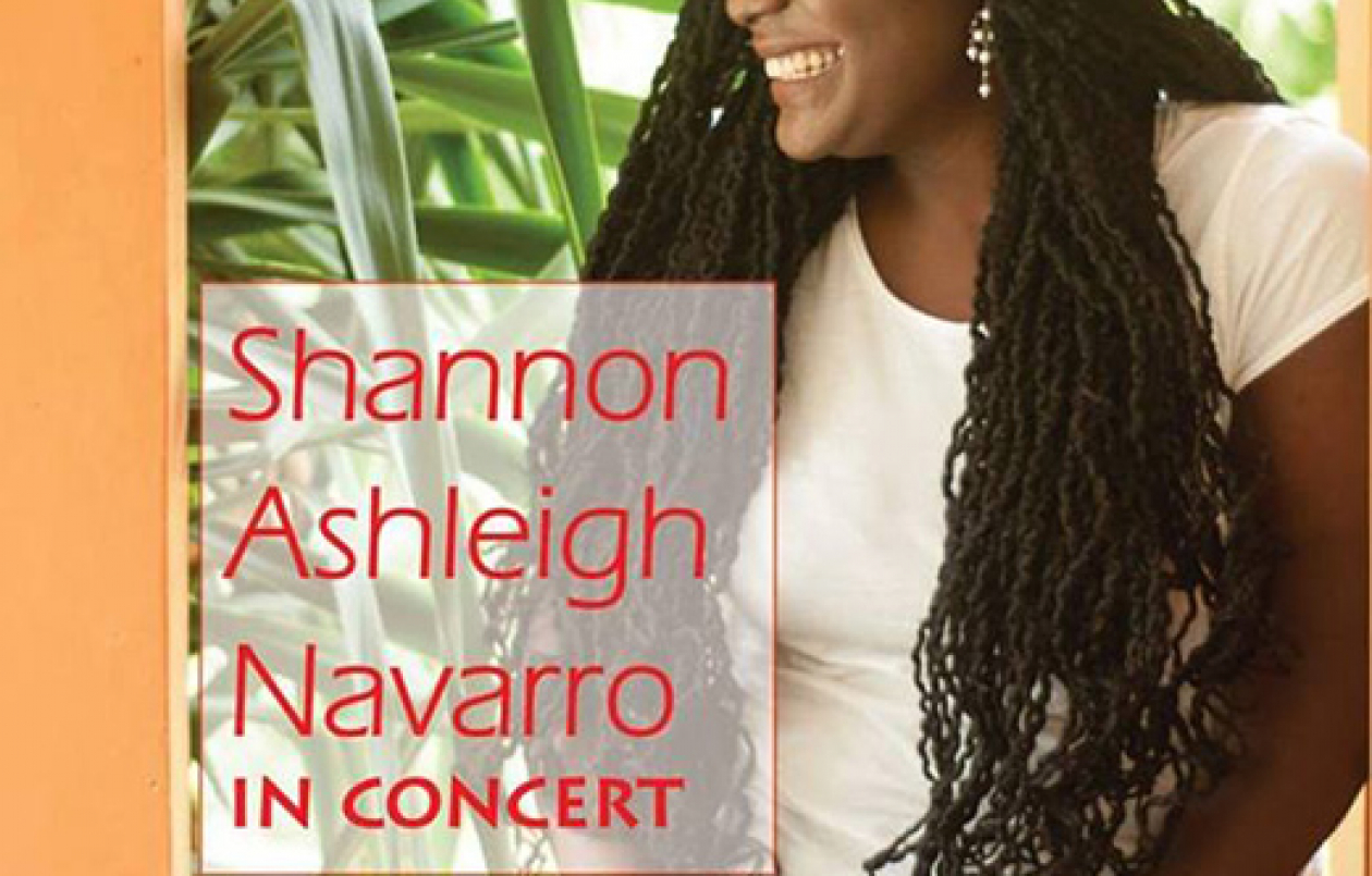 Shannon Ashleigh Navarro: Being Alive