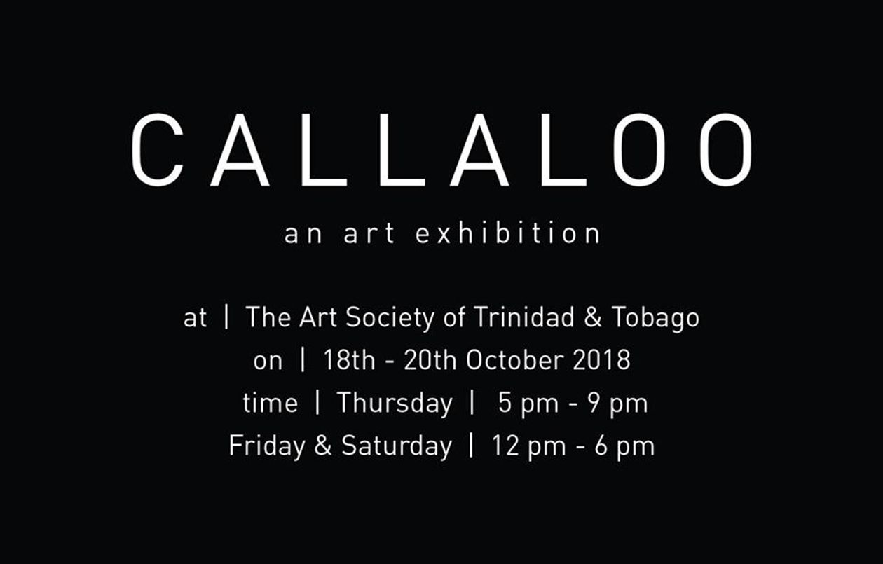 Callaloo: An Art Exhibition