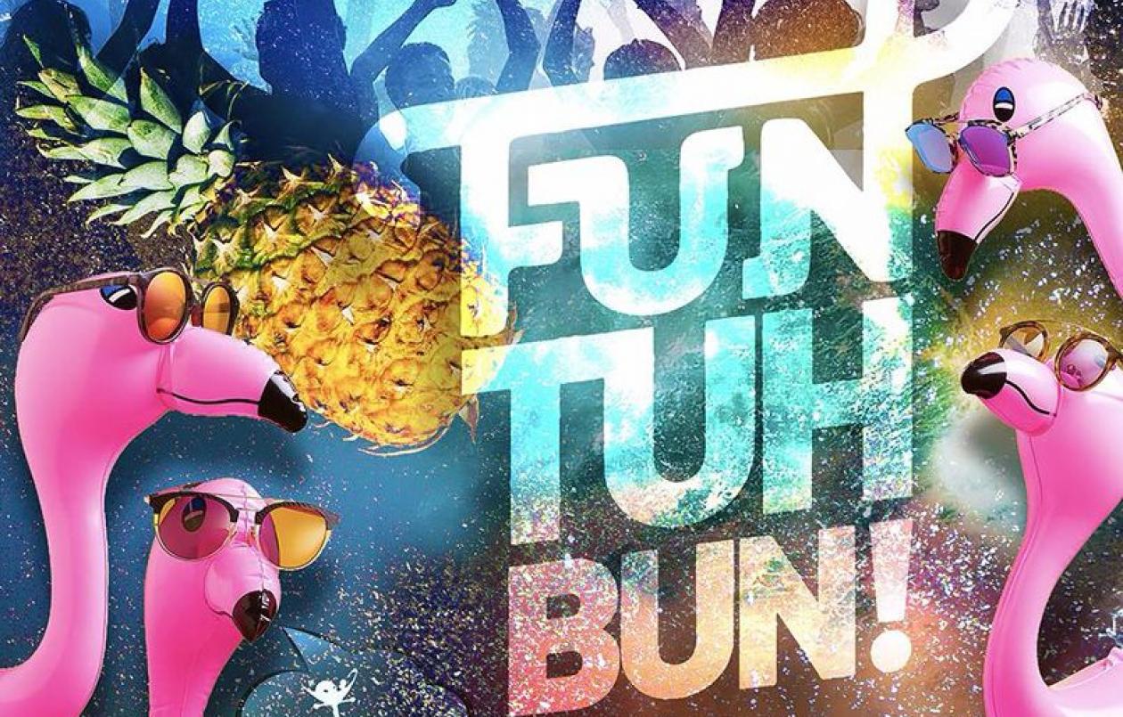 Fun Tuh Bun 2018