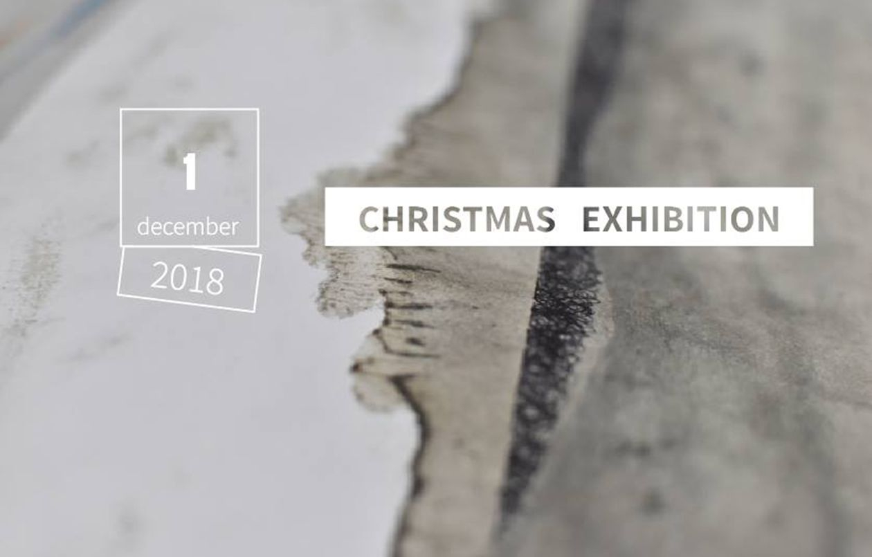 Y Art Gallery Christmas Exhibition 2018