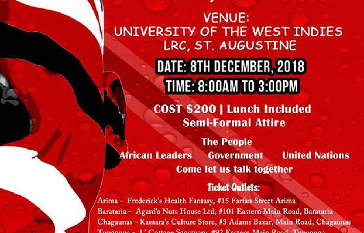 National African Conference