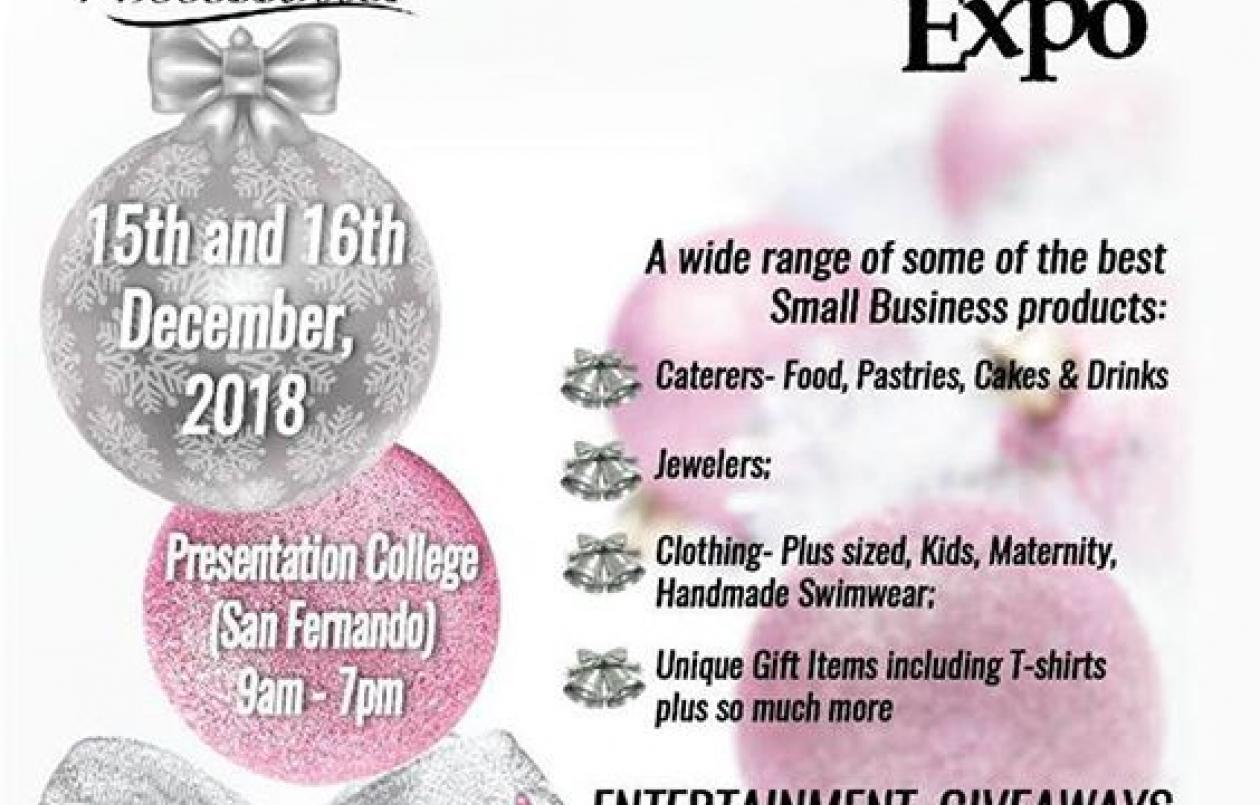 Christmas Shopping Expo 2018