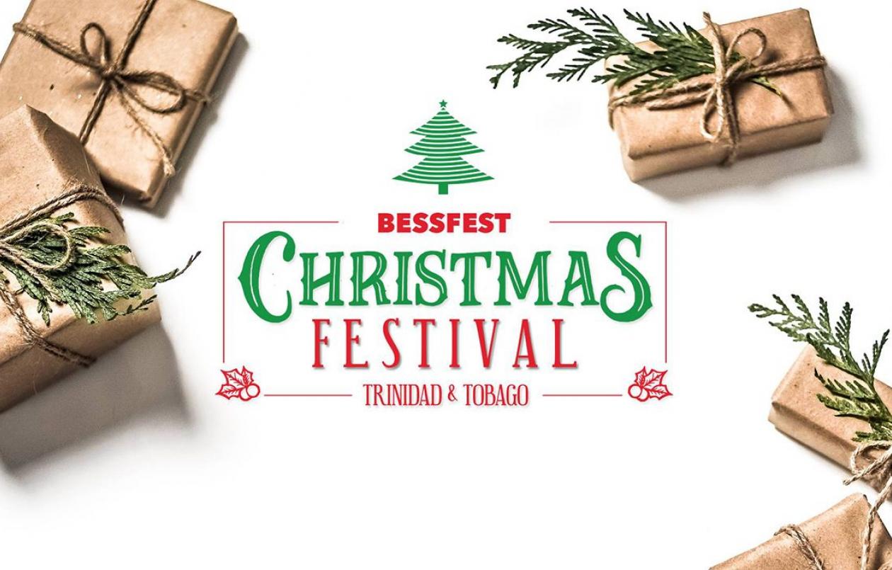 Bessfest: Christmas Festival 2018