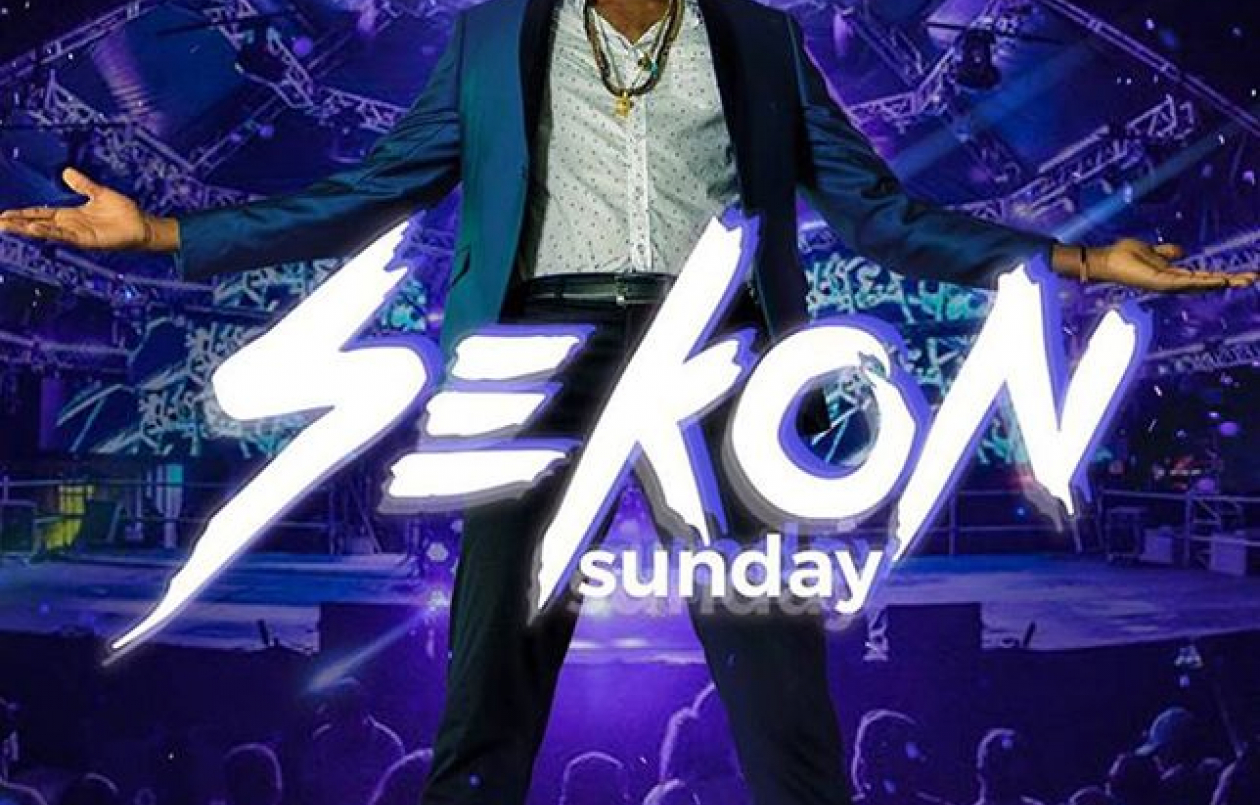 Sekon Sunday 2019
