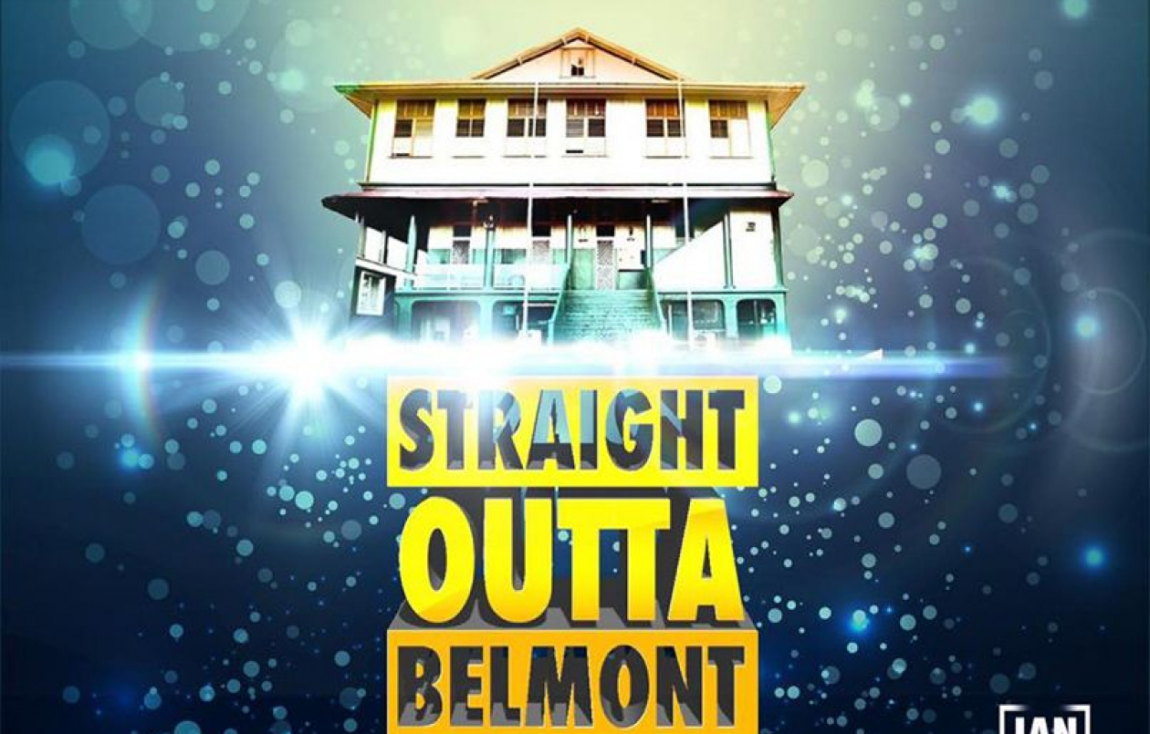 Straight Outta Belmont 2019