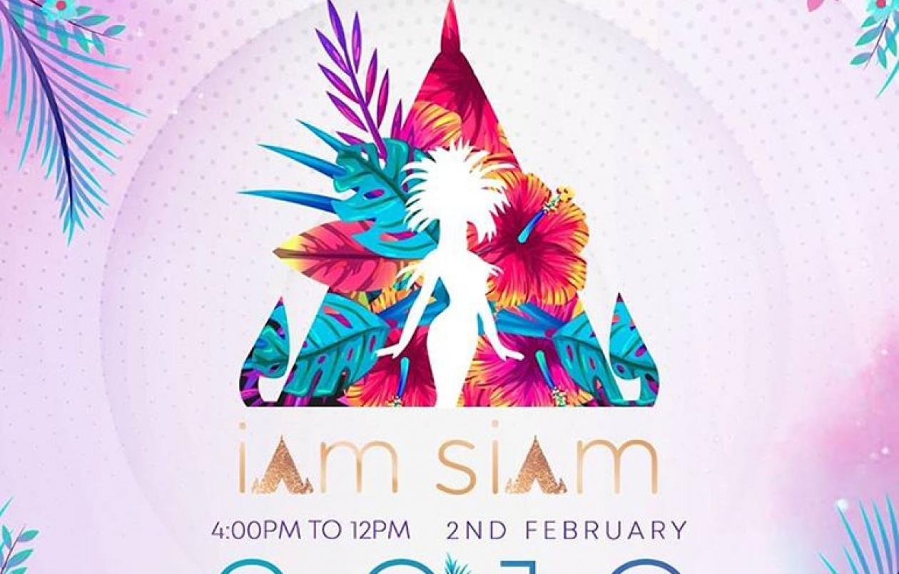 I AM SIAM 2019