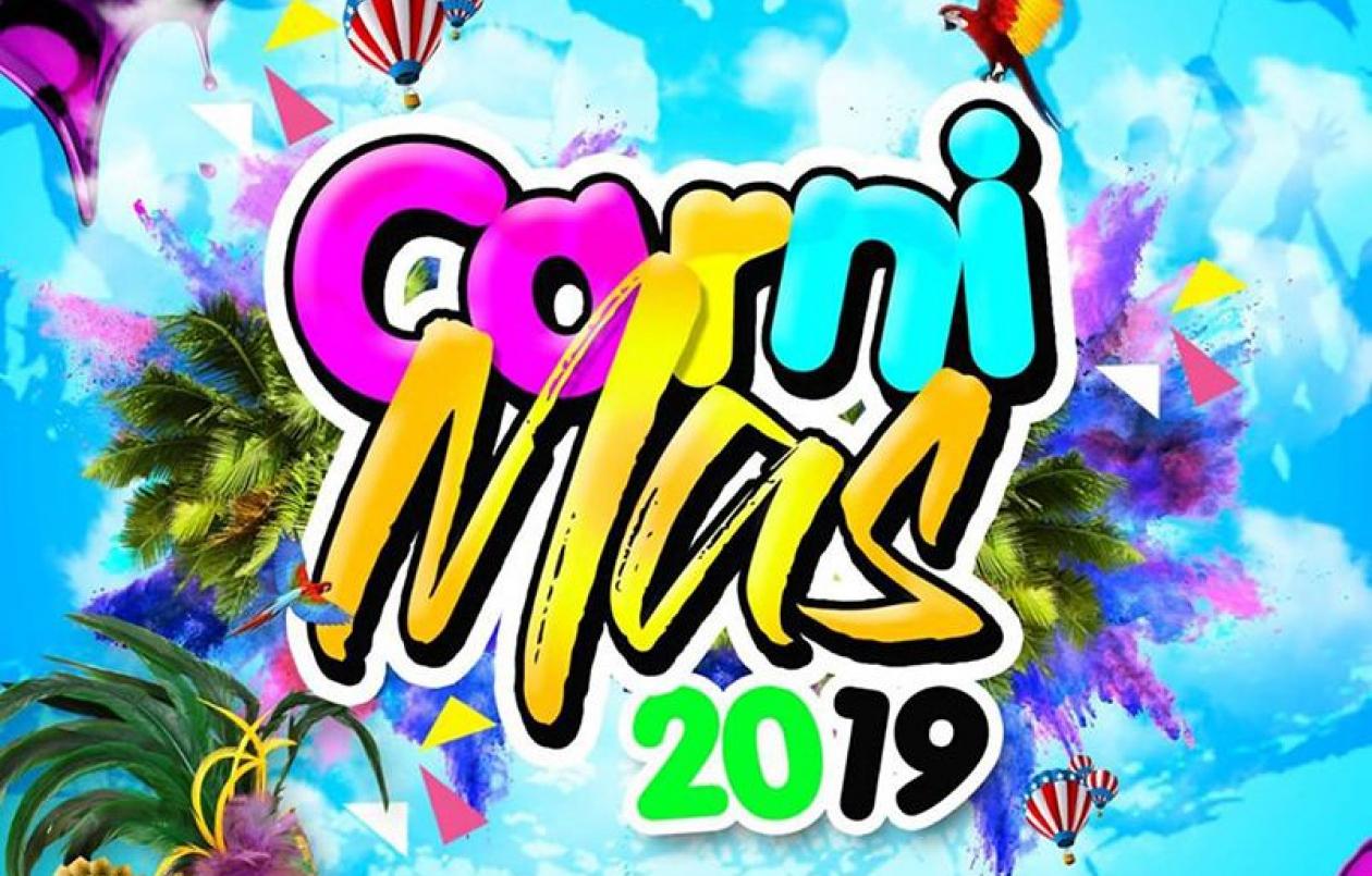 Carnimas 2019