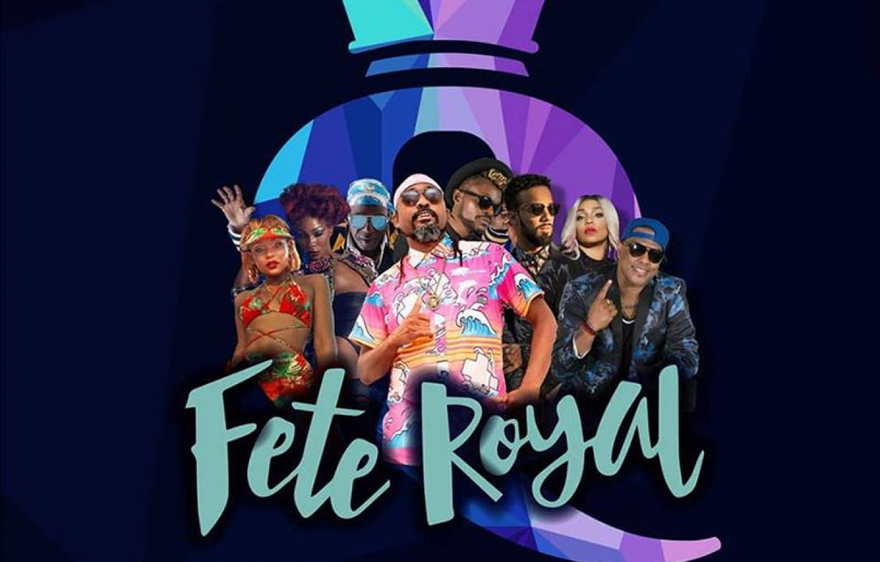 QRC Fete Royal 2019