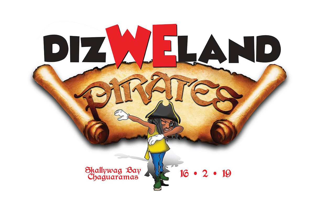 Dizweland 2019: Pirates