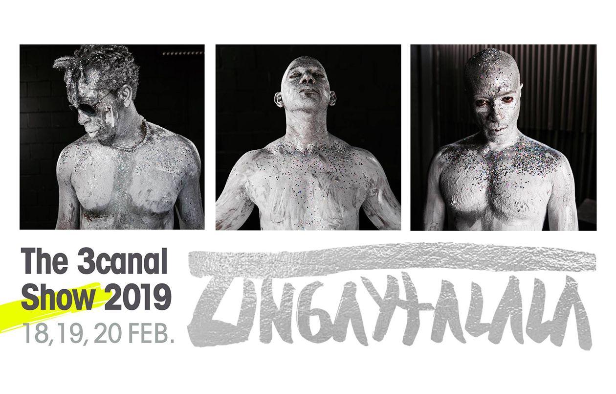 The 3canal Show 2019: Zingaytalala