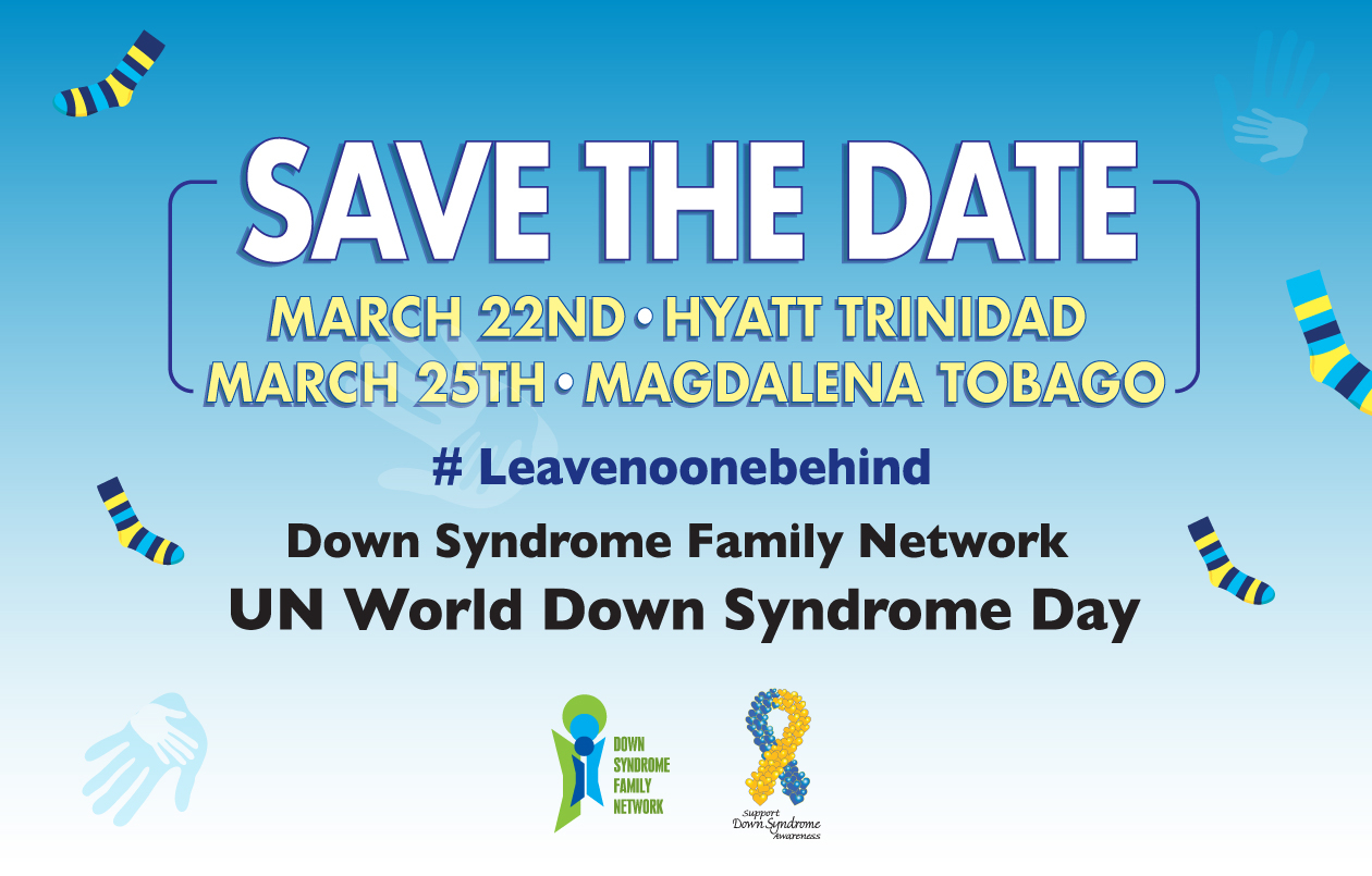 DSFN 2019 World Down Syndrome Day Conference