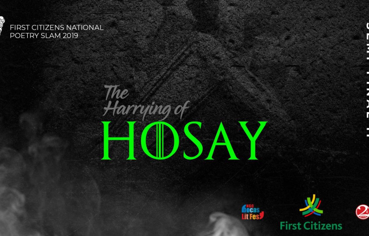 FCNPS Semi-Final 2: The Harrying of Hosay