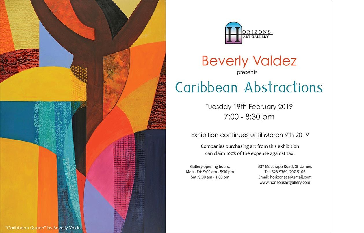 Caribbean Abstractions