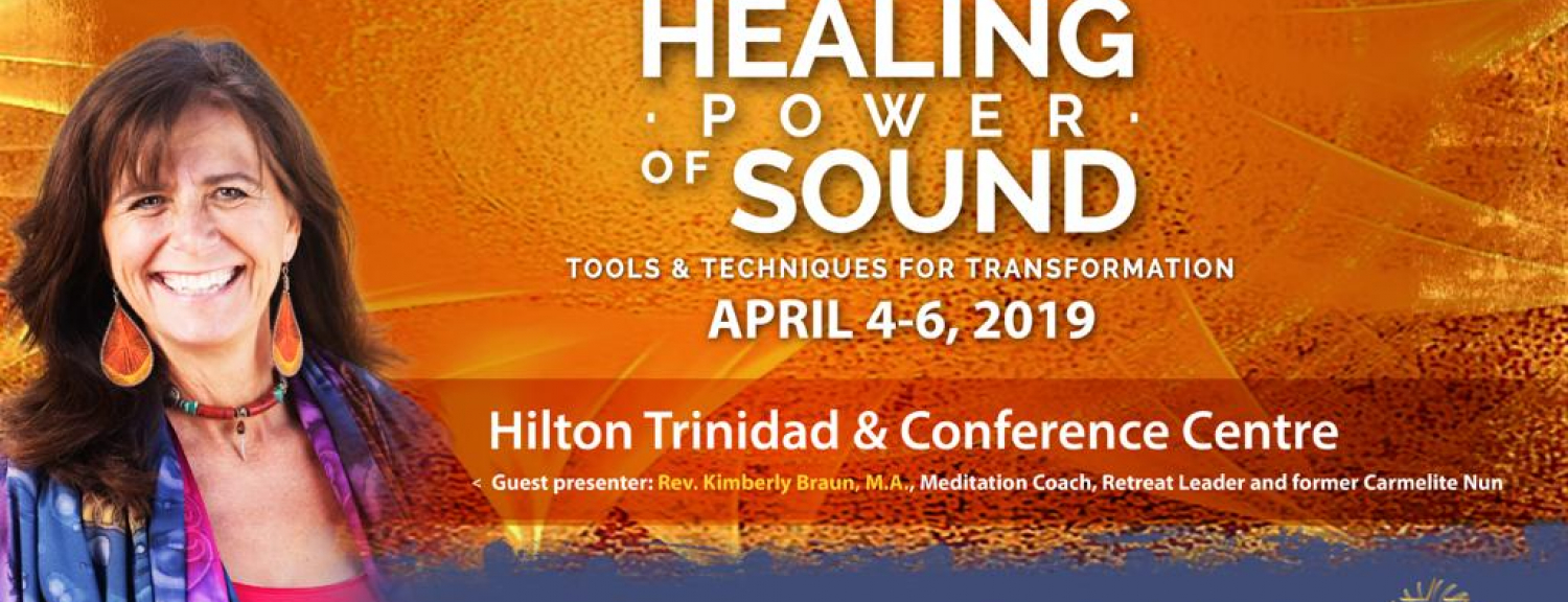 The Healing Power of Sound - Tools & Techniques for Transformation