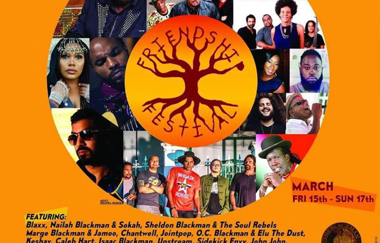 Friendship Festival Trinidad 2019