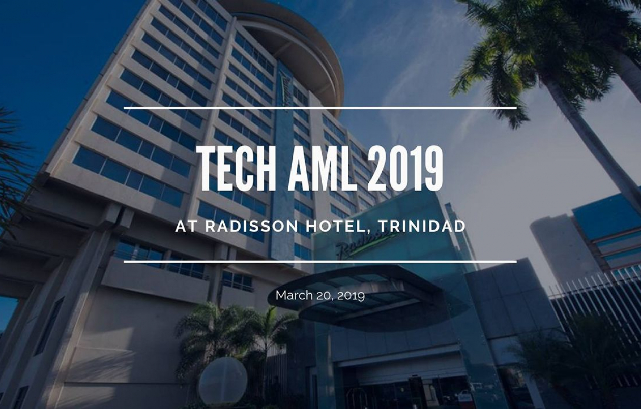 Technical Anti-Money Laundering Seminar 2019