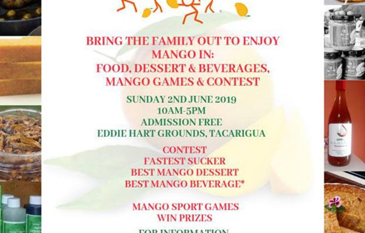 Mango Melee TT 2019