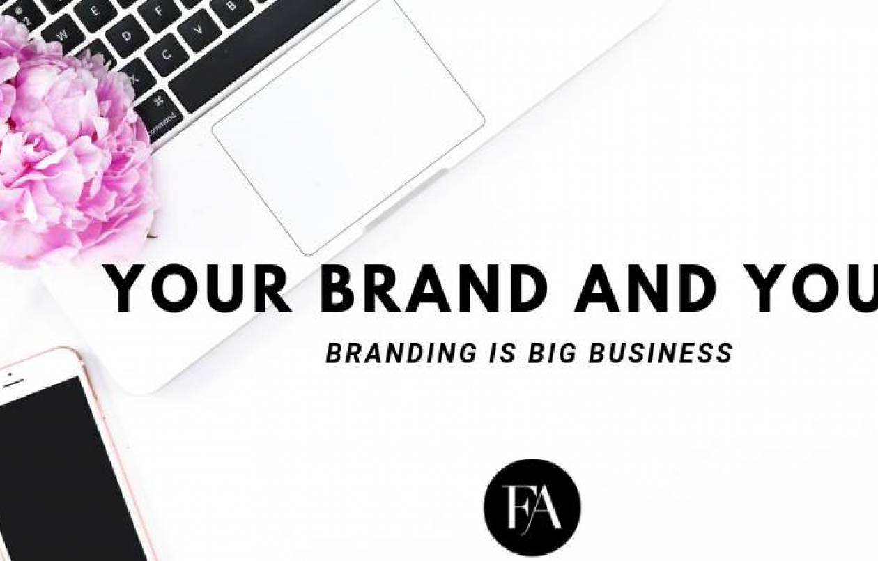Your Brand and You