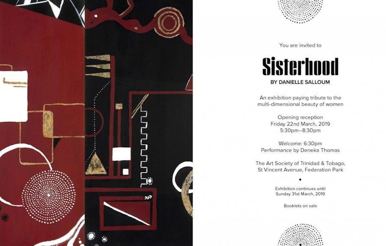 Sisterhood by Danielle Salloum
