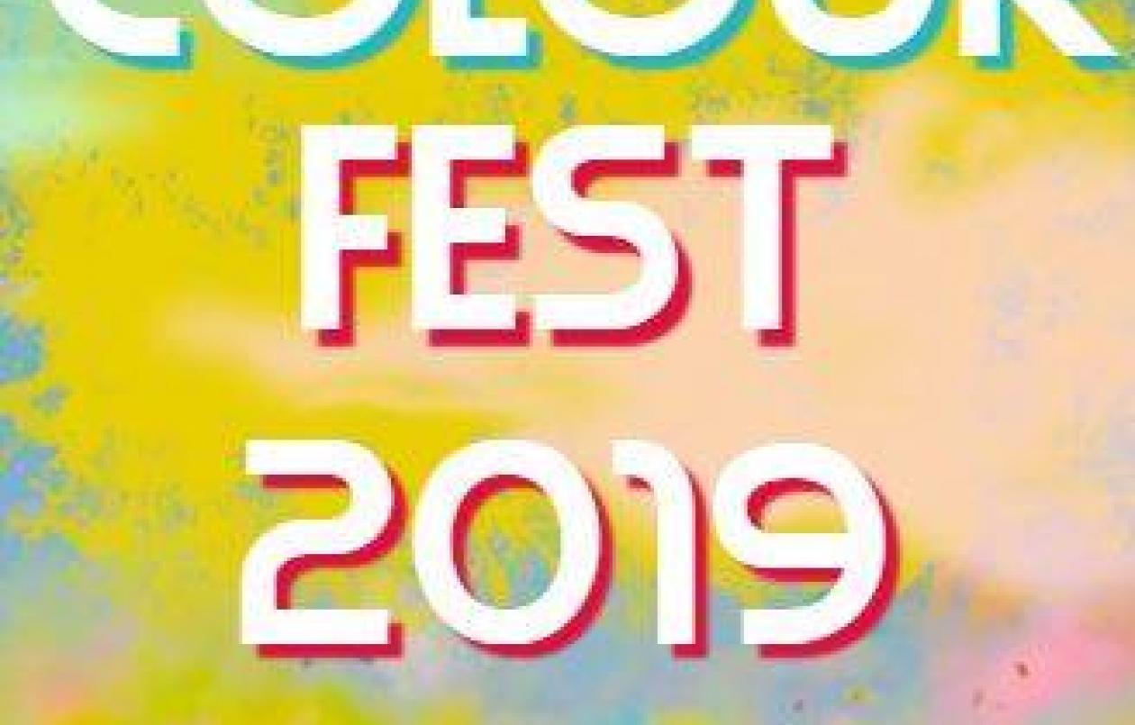 Colour Fest 2019