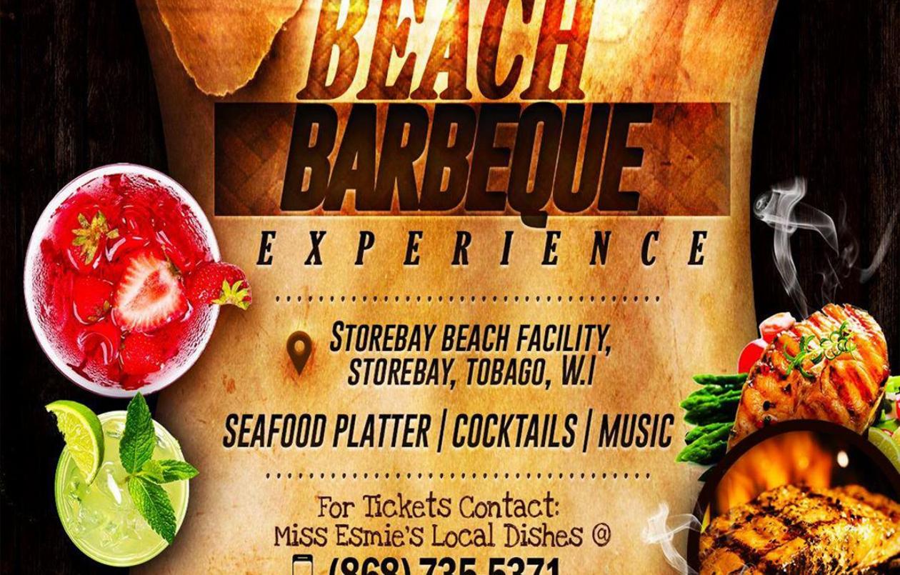 Bon Fire & Beach Barbecue - 30.3.19