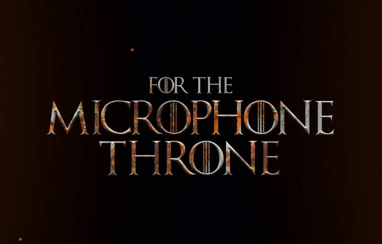 FCNPS Final: For The Microphone Throne