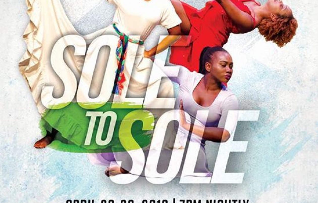 Sole to Sole 2019 - Dance Concert
