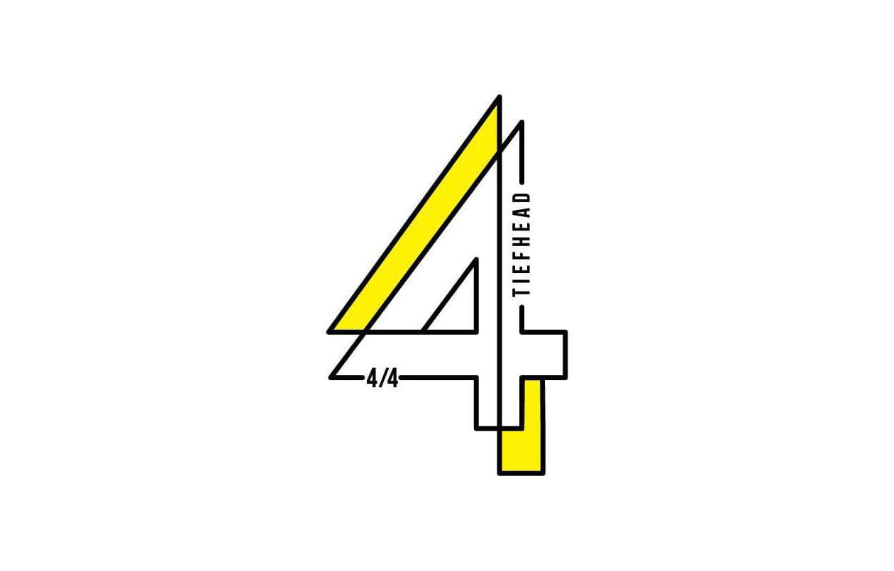 4/4 By Tiefhead