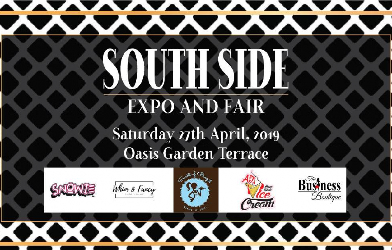 April 2019 South Side Expo and Fair