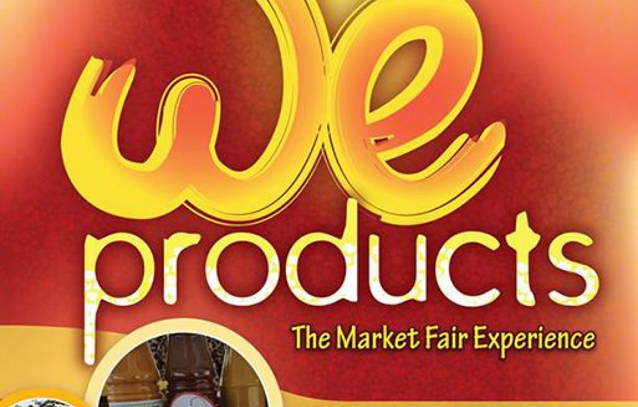 Point Fortin Borough Celebrations 2019: We Products - A Market Fair Experience