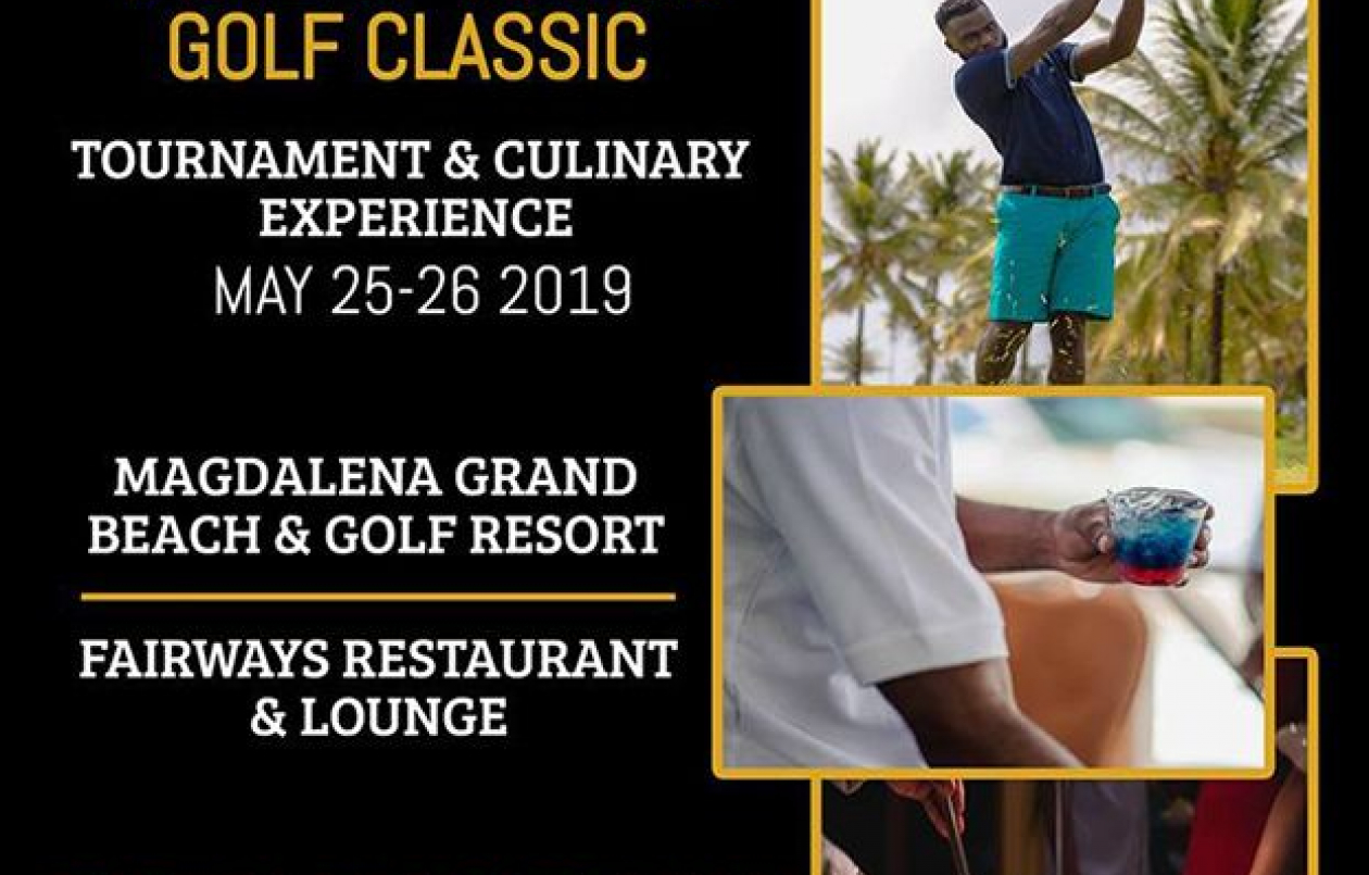 THTI Taste of Tobago Golf Classic 2019