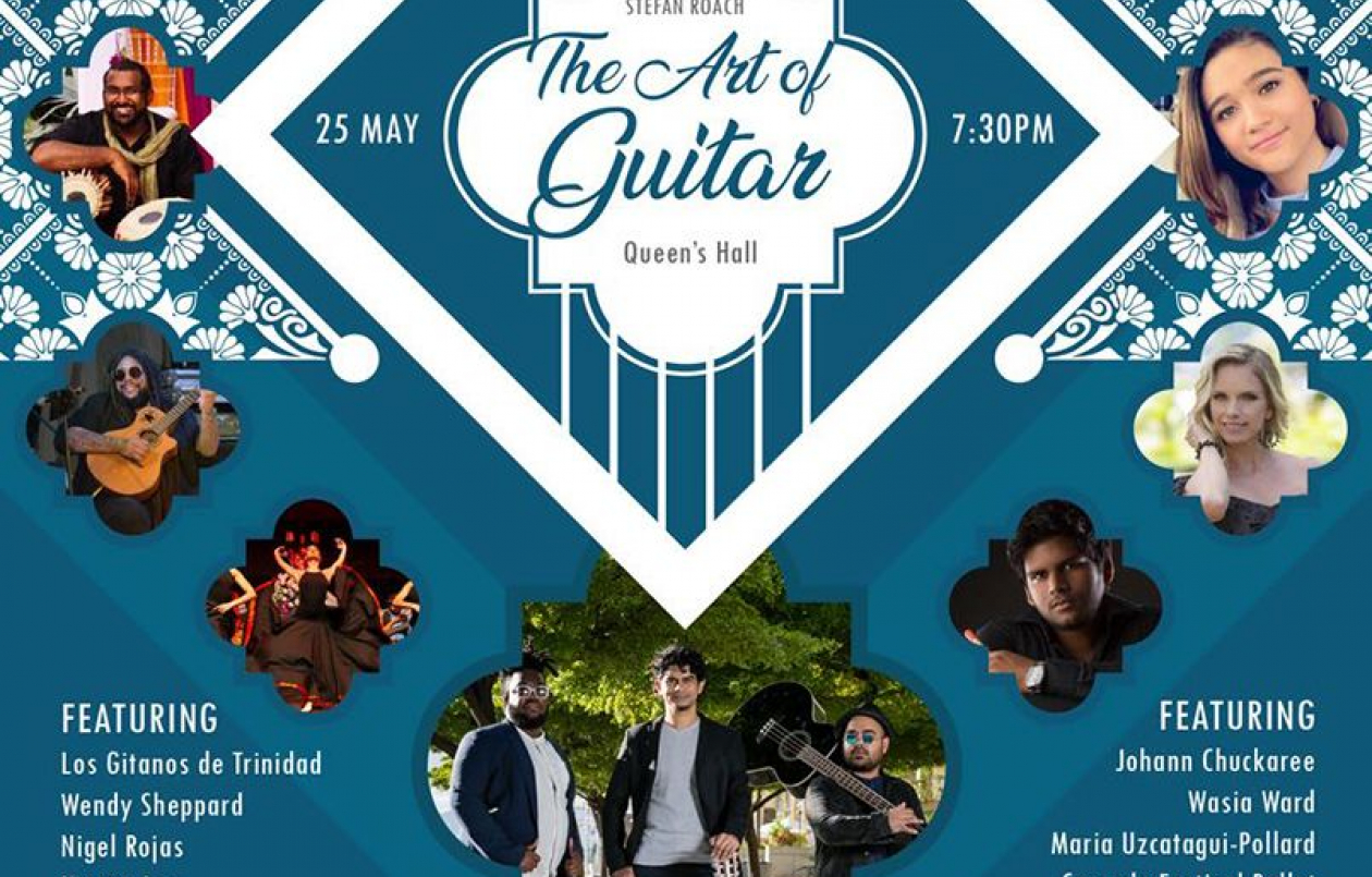 The Art of Guitar 2019