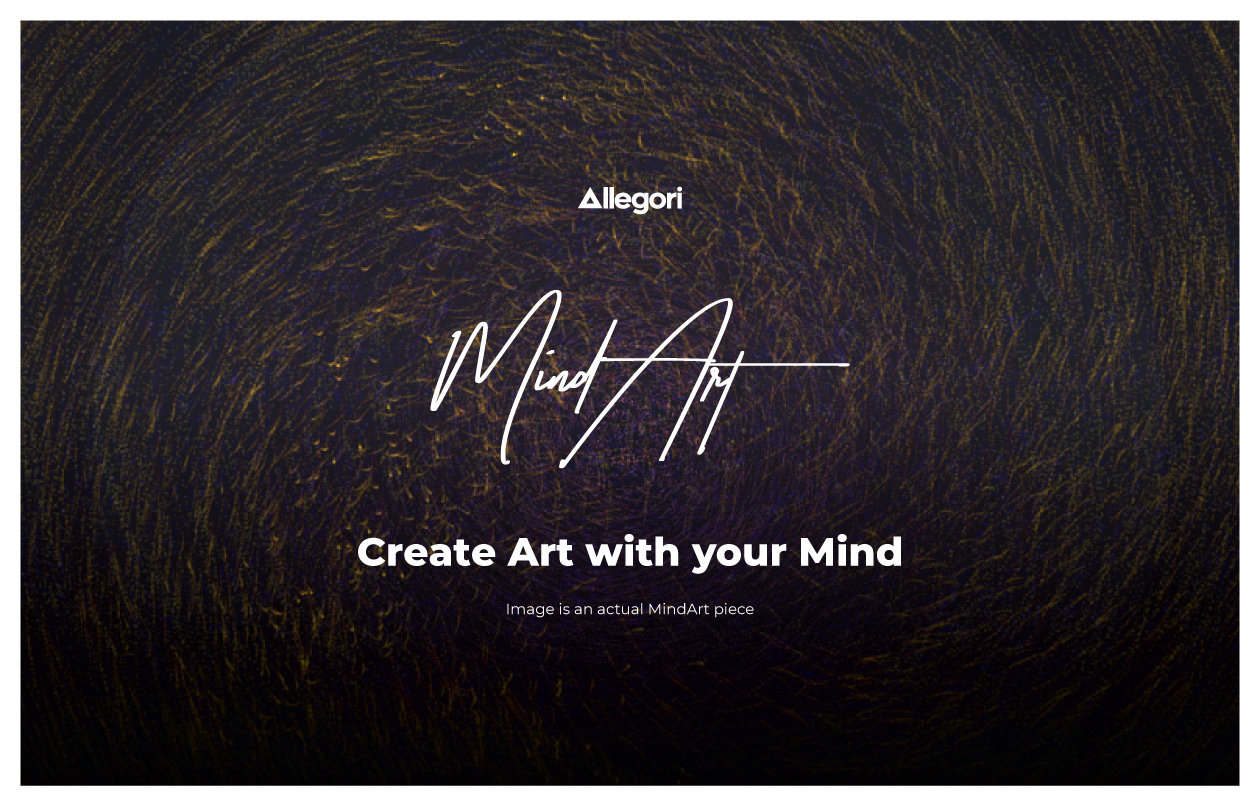 Mind Art - Create Art with your Mind