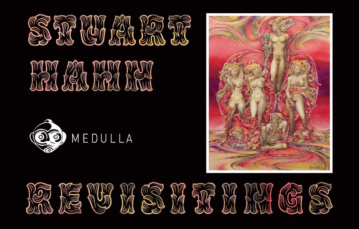 Revisitings by Stuart Hahn