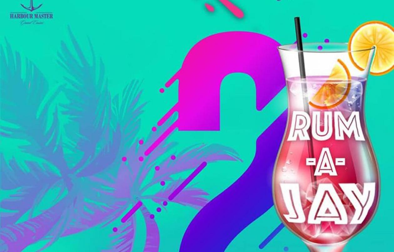 Rum-A-Jay 2