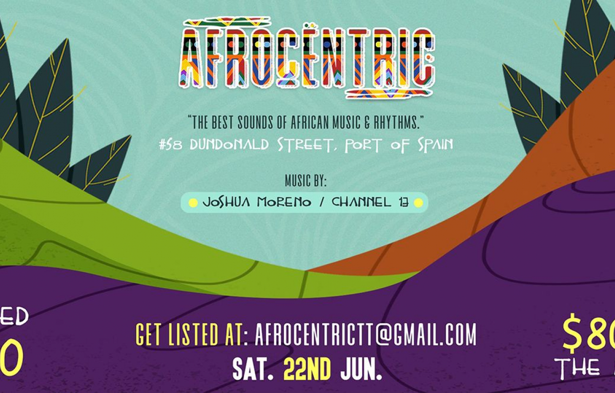 Afrocentric  The Best Sounds of African Music & Rhythms