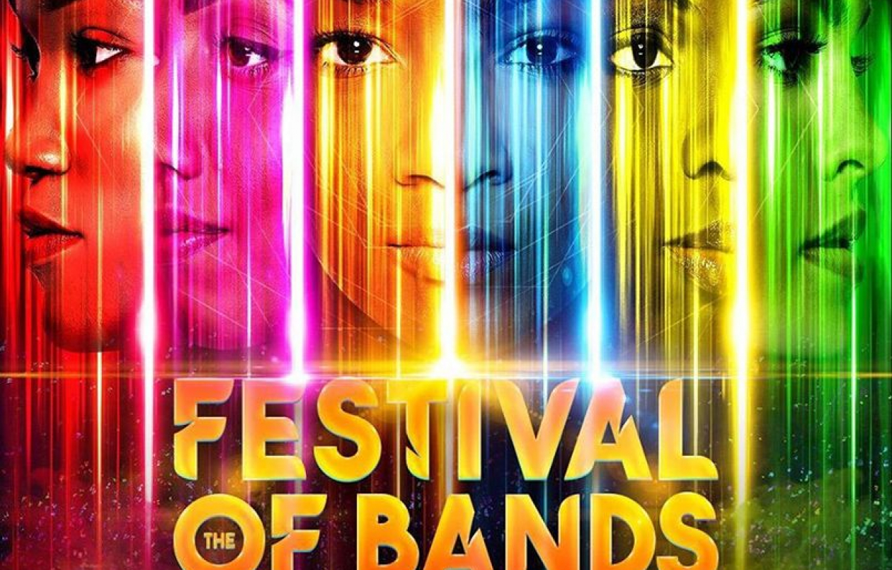 Festival of the Bands 2019