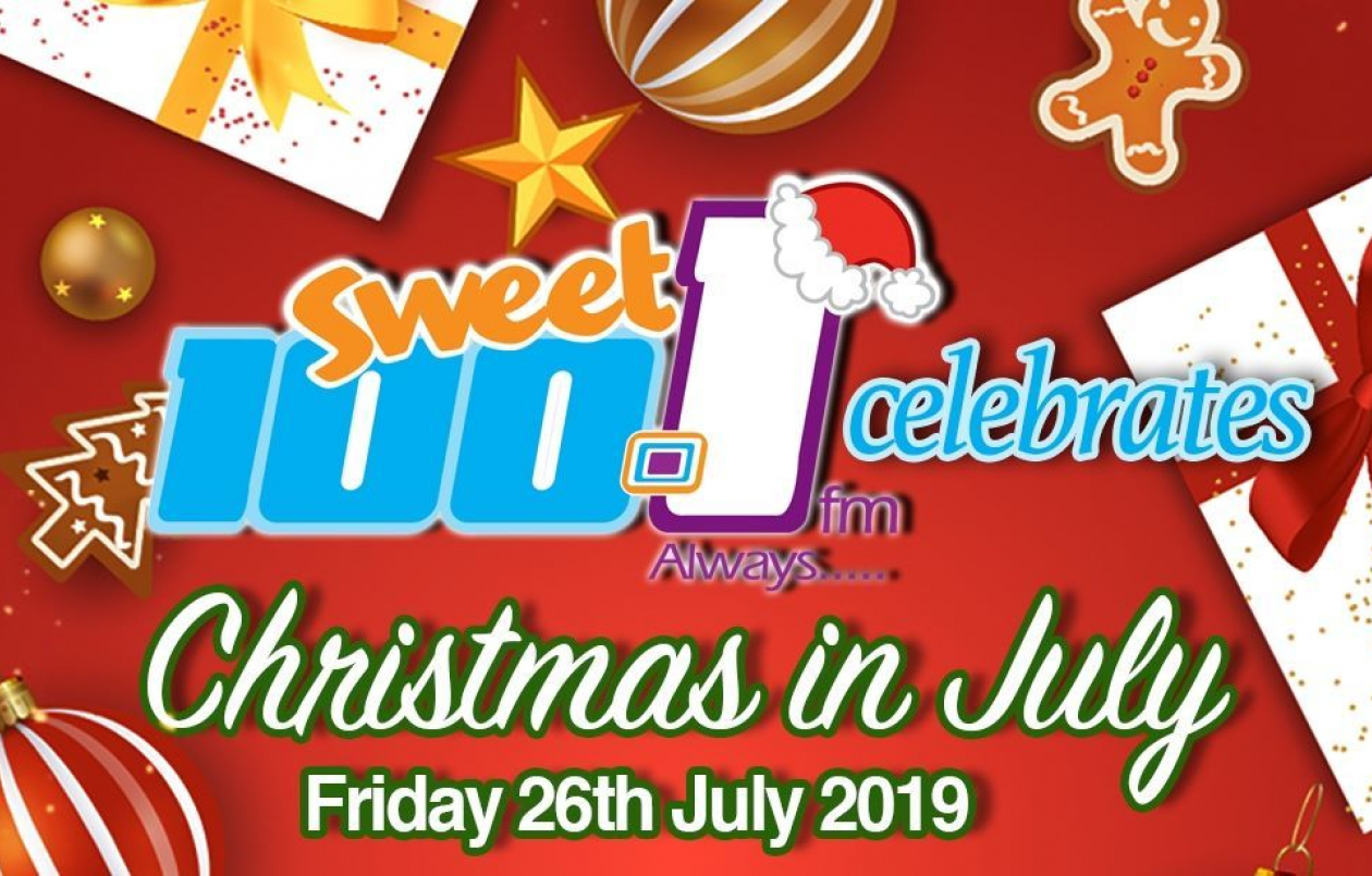 Christmas In July 2019 Trinidad.Christmas In July The Concert 2019 Id 25371