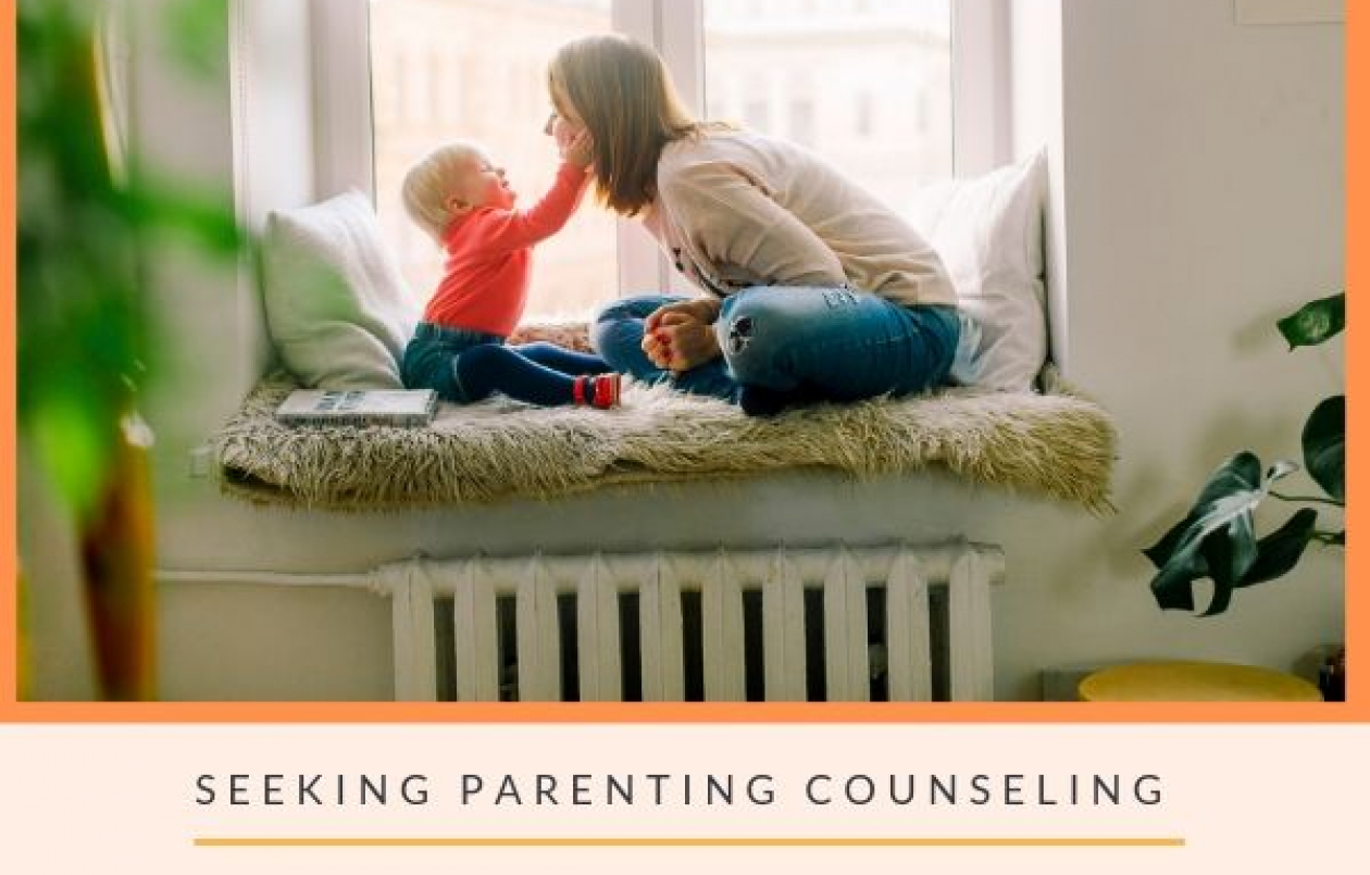 Parenting Counseling or Parenting Therapy