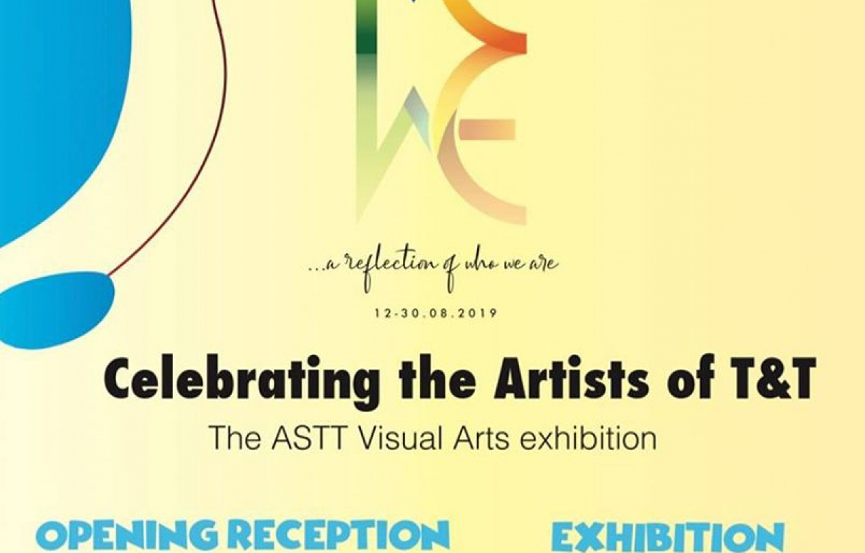 Art Society's (Carifesta 2019) Exhibition