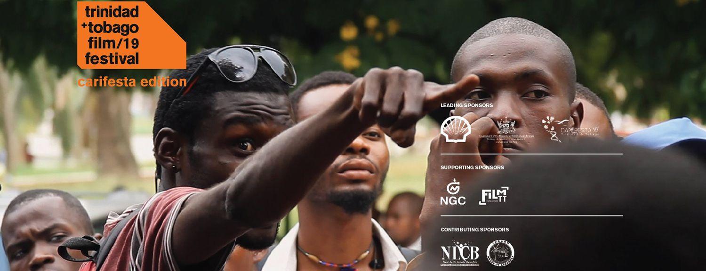 2019 trinidad+tobago film festival carifesta XIV edition