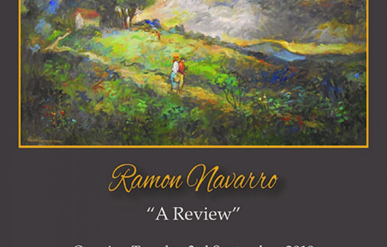 Ramon Navarro: A Review